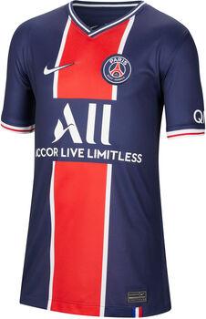 Camiseta Nike primera equipación Paris Saint-Germain 2020/2021 Azul