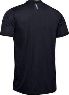 Camiseta manga corta RUN WARPED LEEVE