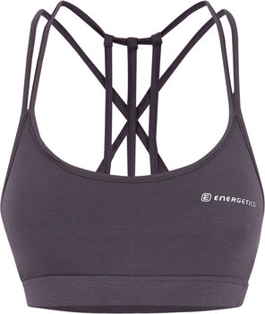ENERGETICS Sujetador Evelyn 4 wms mujer Gris