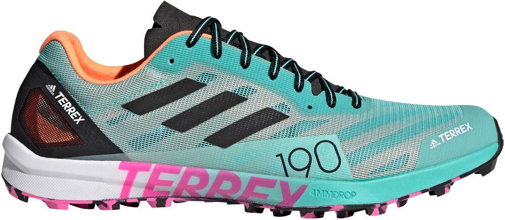 adidas - Zapatillas Trail Running Terrex Speed Pro - Hombre - Zapatillas Running - 46