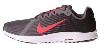 Nike Downshifter 8 Hombre Rojo