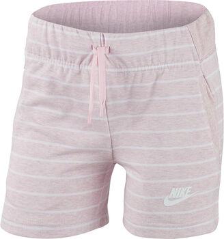 ab5d0cbbc Nike Pantalones cortos Sportswear niña