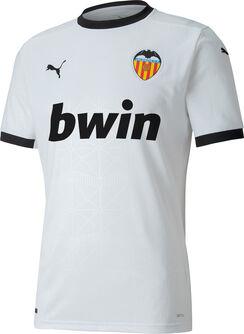 Camiseta Primera Equipación Valencia Cf 20/21