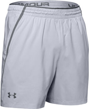 Under Armour Short Qlifier 2-in-1 Short hombre