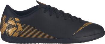 Nike Botas fútbol sala  Mercurial VaporX 12 Club IN hombre Negro