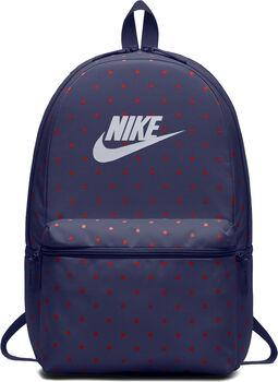 Nike NK HERITAGE BKPK - AOP Azul
