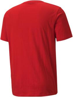 Camiseta Manga Corta Athletics