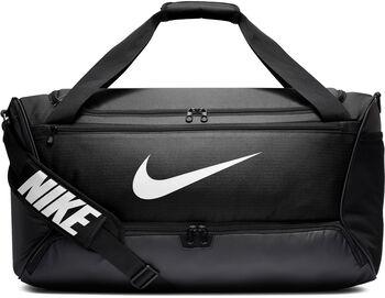 Nike Bolsa Deporte Brasilia Duff Negro