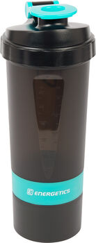 ENERGETICS Botella Shaker Bottle 0.60L