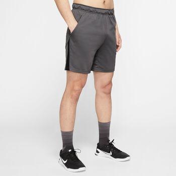 """Nike Pantalón Corto Dri-Fit 9"""" hombre Negro"""