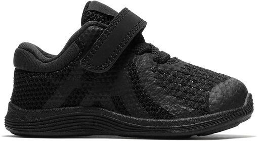 Nike - Zapatilla NIKE REVOLUTION 4 (TDV) - Unisex - Sneakers - Negro - 22
