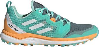 adidas Zapatillas Trail Running Terrex Agravic mujer