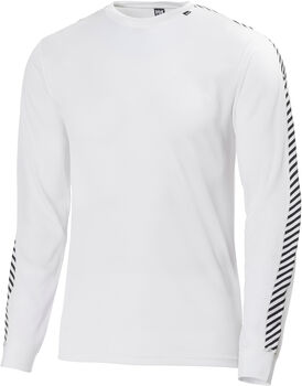 Helly Hansen Camiseta interior HH LIFA STRIPE hombre