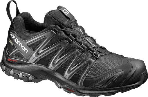 Salomon - XA PRO 3D GTX® - Hombre - Zapatillas Running - 40 2/3