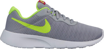 Nike  Tanjun (GS) Unisex niño Gris