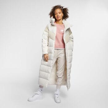 Nike Sportswear  Down Fill Parka mujer Negro