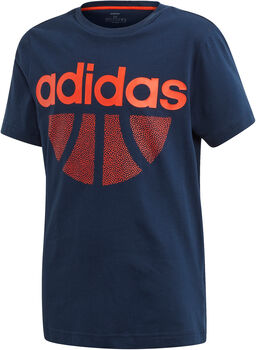 ADIDAS Camiseta m/c TASTO GRAPH niño