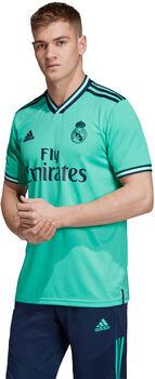 adidas Camiseta tercera equipación Real Madrid hombre