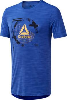Reebok Camiseta WOR ACTIVCHILL Graphic hombre
