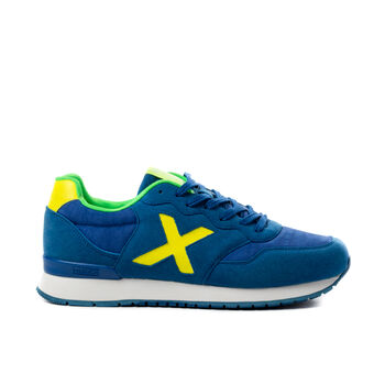 MUNICH Sneakers Dash 54 hombre