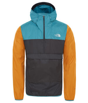 The North Face Chaqueta Fanorak hombre