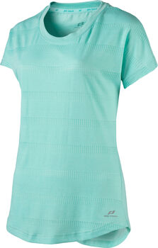 PRO TOUCH Camiseta m/c Agny wms mujer Verde