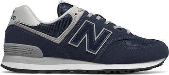New Balance Zapatilla ML574 zap moda hombre