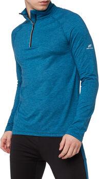 PRO TOUCH Camiseta m/l Cusco ux hombre Azul