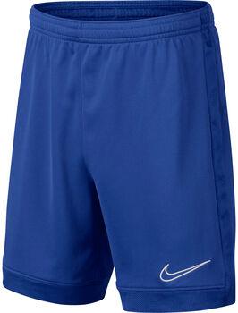 Nike Short B NK DRY ACDMY SHORT K niño Azul
