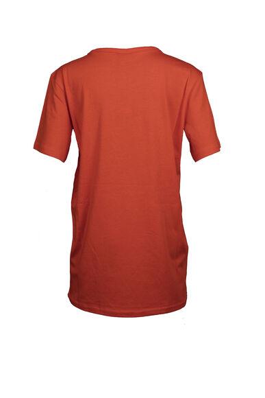 Camiseta Cuello Caja Niño