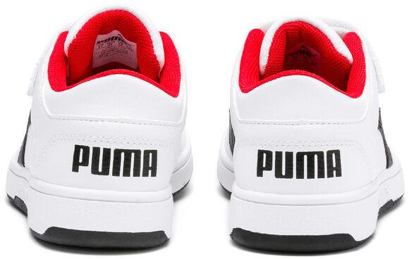 Zapatilla Puma Rebound Layup Lo SL V PS