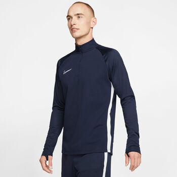 Nike Camiseta m/lNK DRY ACDMY DRIL TOP hombre