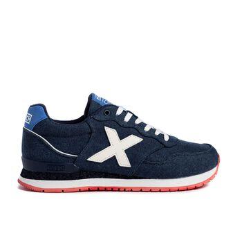 MUNICH Zapatillas sneakers Dash hombre