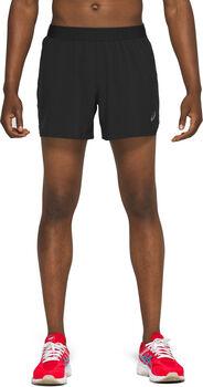 Asics Pantalón Corto Running ROAD 5IN SHORT hombre Negro