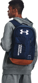 Under Armour Mochila Unisex Halftime Azul
