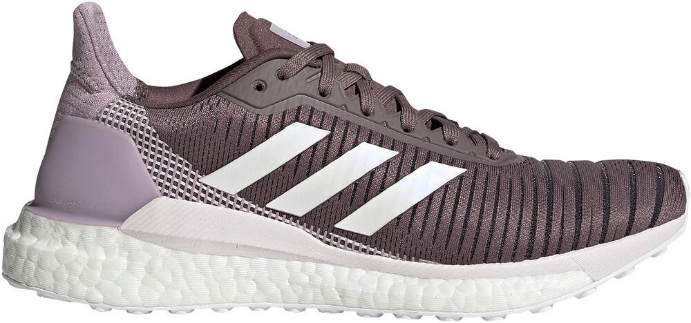 adidas - Zapatilla SOLAR GLIDE 19 W - Mujer - Zapatillas Running - 38