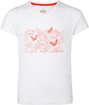 McKINLEY Camiseta Manga Corta Zorra gls