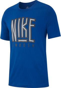 Nike Sportswear Tee Swoosh BB Core hombre