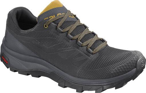 Salomon - Zapatilla OUTline GTX - Hombre - Zapatillas trekking y senderismo - 41¹/3