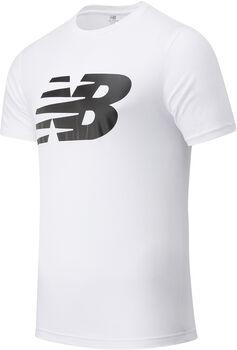 New Balance Camiseta manga corta Classic NB hombre