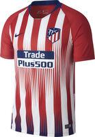 Camiseta de fútbol Nike Breathe Atlético de Madrid Stadium Home para hombre