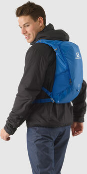 Salomon Bolsa Trailblazer 10 Blue Swell