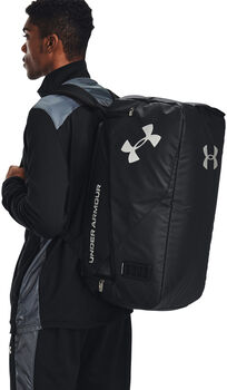 Under Armour Mochila Contain Duo  Negro