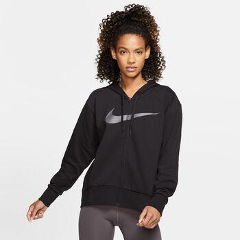 Chaqueta Nike Dri-FIT Get Fit Women's F mujer Negro