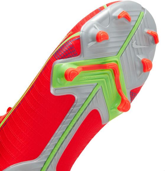 Botas fútbol Mercurial Superfly Acamy 8