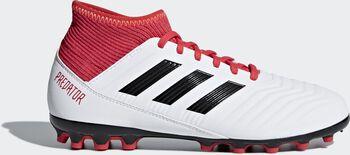 Botas fútbol adidas Predator 18.3 AG Niños Negro