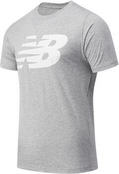 New Balance Camiseta Manga Corta Classic hombre