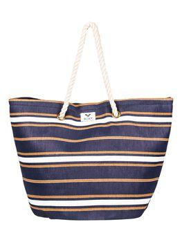 Roxy Sunseeker 30L - Bolsa de Playa de Paja para Mujer