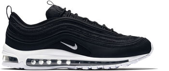 Nike Men's Air Max 97 Shoe hombre Negro