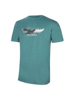 Trangoworld Camiseta manga corta Andros hombre